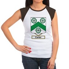 Carter Family Crest T-Shirt