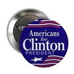 Americans for Clinton (button)