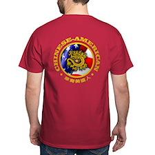 Chinese-American T-Shirt