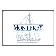Monterey - Banner