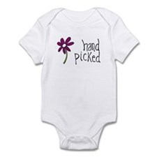 Hand Picked Infant Bodysuit