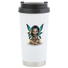 native darling Travel Mug