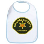 Orange County Constable Bib