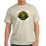 Orange County Constable Light T-Shirt