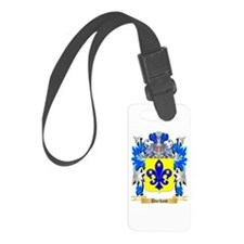 Durham Luggage Tag