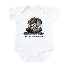 The Cobra Crew Infant Bodysuit