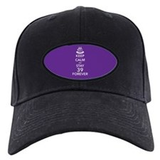 Keep Calm Stay 39 Baseball Hat