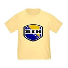 WC14 BOSNIA-HERZ T-Shirt