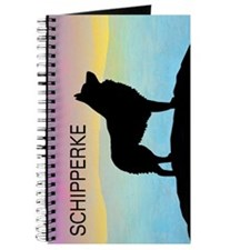 Seaside Schipperke Journal