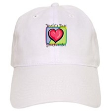 WB Grandma [Dutch] Baseball Cap