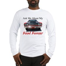 Road Runner Long Sleeve T-Shirt