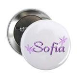 Sofia Dragonfly Button