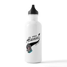 Alumni Athletic Swoosh Water Bottle