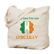 O'Scully Family  Tote Bag