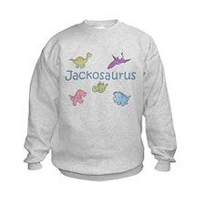 osaurus4_jack Sweatshirt