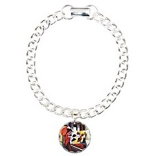 August Macke - The Hat S Charm Bracelet, One Charm
