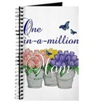 One in a Million Mom Journal