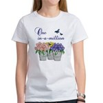 One in a Million Mom Women's T-Shirt