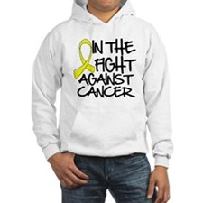 In the Fight Testicular Cancer Jumper Hoody