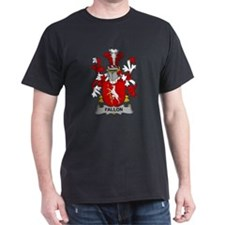 Fallon Family Crest T-Shirt