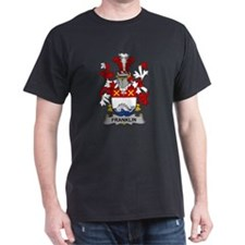 Franklin Family Crest T-Shirt