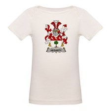 Hegarty Family Crest T-Shirt