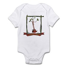 Arbor Day Infant Bodysuit