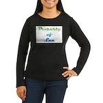 Pancreatic Cancer Ribbon Messenger Bag
