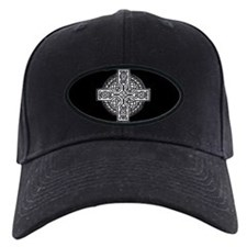 Celtic Cross Baseball Hat
