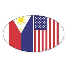 Flags Rectangle Decal