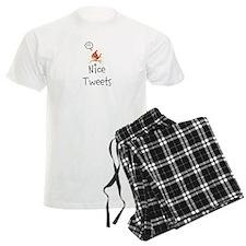 Nice Tweets Pajamas