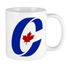 Conservative Party of Canada Small Mug