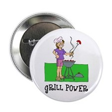 Grill Power Button