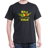 Mali has the best girls T-Shirt