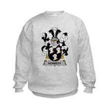 Kennedy Family Crest Sweatshirt