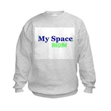 MOM-Green Sweatshirt