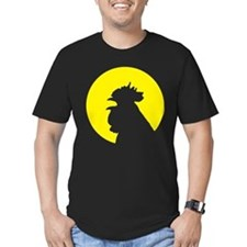 RoosterMoon2 T-Shirt