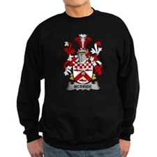 McBride Family Crest Sweatshirt