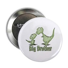 Dinosaurs Big Brother Button