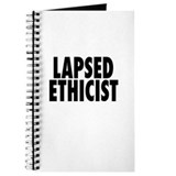 Lapsed Ethicist Journal