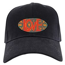 Summer Love Baseball Hat