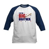 big brother baseball Tee
