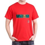 Timothy Color T-Shirt