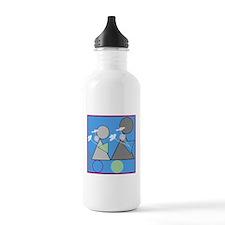 Desigz Flyz design #15 Water Bottle
