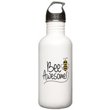 Bee Awesome! Water Bottle
