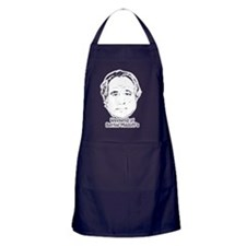 Bernie Madoff - Weekend at Bearnies Apron (dark)