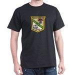 Riverside County Sheriff Dark T-Shirt