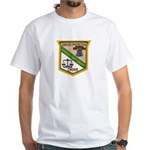 Riverside County Sheriff White T-Shirt
