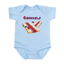 CORNHOLE Body Suit