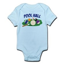 POOL HALL Body Suit